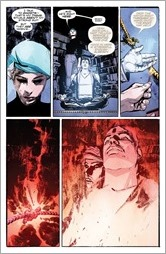 The Death-Defying Doctor Mirage: Second Lives #2 Preview 2