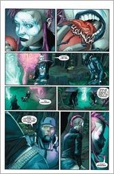 Ninjak #11 Preview 3