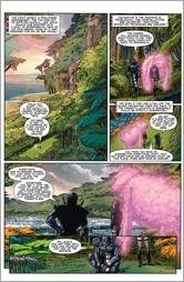 Ninjak #11 Preview 5