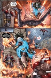 Ninjak #11 Preview 8