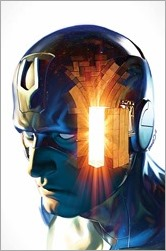 Uncanny Inhumans #5 Cover