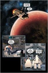 Venom: Space Knight #3 Preview 1