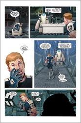 Venom: Space Knight #3 Preview 3