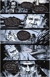 Victorie City #1 Preview 3
