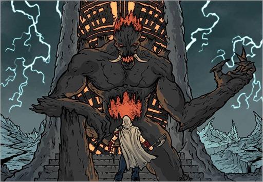 Wrath of the Eternal Warrior #4