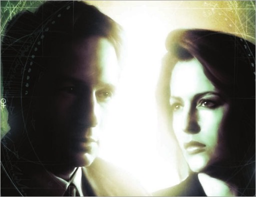The X-Files: Season 11 #6
