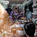 Preview: X-O Manowar #44 – The Kill List, Part 2