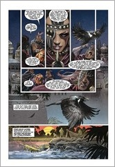 King Conan: Wolves Beyond The Border #2 Preview 3