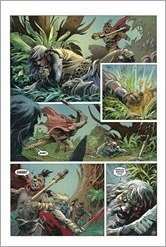 King Conan: Wolves Beyond The Border #2 Preview 8