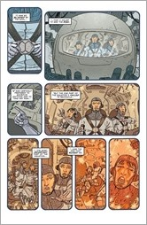 Past Aways #8 Preview 6