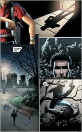The Rook #4 Preview 1