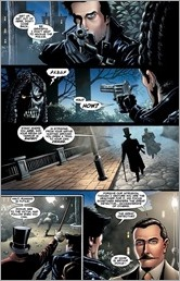 The Rook #4 Preview 2