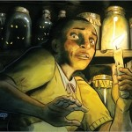 Preview: Harrow County #10 by Bunn & Crook
