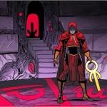 """""""Scorpio Rising"""" Begins in Amazing Spider-Man #9 This March"""