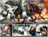 Bloodshot Reborn #11 Preview 6