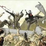 "Preview: Bloodshot Reborn #11 – ""The Analog Man"", Part Two"