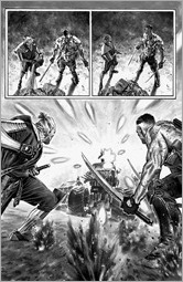 Bloodshot Reborn #12 First Look Preview 1