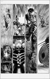 Bloodshot Reborn #12 First Look Preview 2