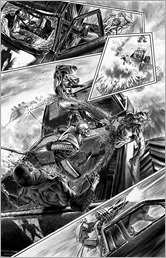 Bloodshot Reborn #12 First Look Preview 3