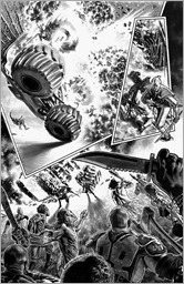 Bloodshot Reborn #12 First Look Preview 5