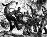 Bloodshot Reborn #12 First Look Preview 6