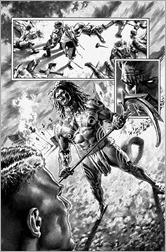 Bloodshot Reborn #12 First Look Preview 7