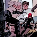 First Look at Black Widow #1 by Waid & Samnee