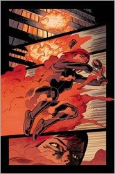 Black Widow #1 Preview 3