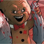 Preview of Full Moon Presents: The Gingerdead Man #1