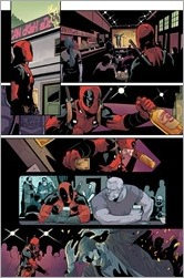 Deadpool #8 Preview 1