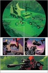 Deadpool #8 Preview 2
