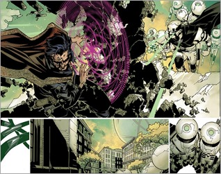Doctor Strange #6 First Look Preview 1
