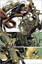 Doctor Strange #6 First Look Preview 2