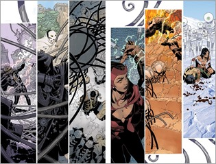 Doctor Strange #6 First Look Preview 3