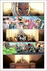 Extraordinary X-Men #8 First Look Preview 1