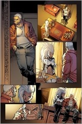 Extraordinary X-Men #8 First Look Preview 2