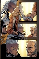 Extraordinary X-Men #8 First Look Preview 3
