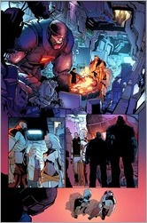 Extraordinary X-Men #8 First Look Preview 4