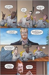 Ghostbusters International #2 Preview 2
