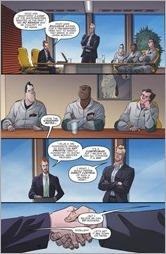 Ghostbusters International #2 Preview 4