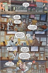 Ghostbusters International #2 Preview 6