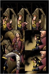 Guardians of the Galaxy #6 First Look Preview 1