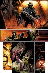 Guardians of the Galaxy #6 First Look Preview 2