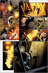 Guardians of the Galaxy #6 First Look Preview 3