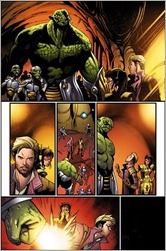 Guardians of the Galaxy #6 First Look Preview 4