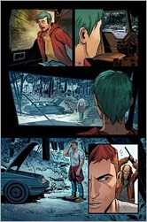 Hyperion #1 Preview 2