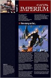 Imperium #13 Preview 1