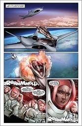 Imperium #13 Preview 4