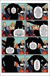 Jughead #4 Preview 1