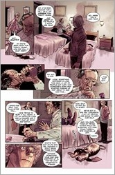 The Last Contract #2 Preview 6